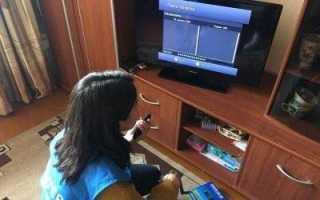 Цифровое телевидение в Выборге в 2020 году