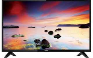 10 лучших телевизоров bbk
