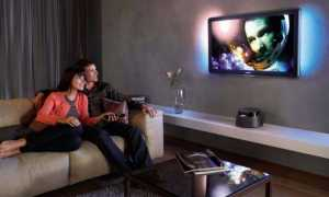 Какой тип экрана лучше для телевизора