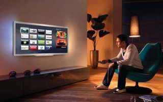 Как снять блокировку на телевизоре