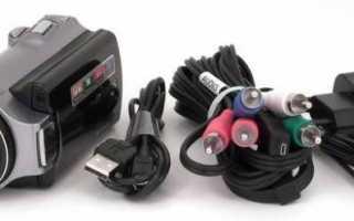 Как подключить видеомагнитофон к телевизору?