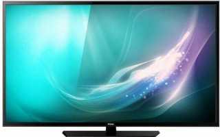 6 лучших телевизоров haier