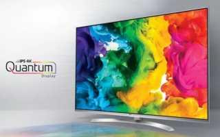 Лучшие телевизоры 4k и smart tv для дома в 2020 году