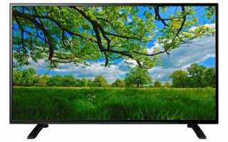 Телевизоры erisson: характеристики, модельный ряд, настройка