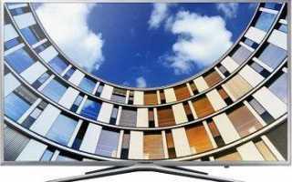 Рейтинг лучших телевизоров samsung на 32 дюйма: независимый обзор