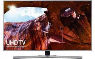 Рейтинг телевизоров 50 дюймов по цене и качеству 2020 года
