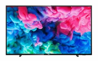 Как выбрать лучший телевизор со смарт тв
