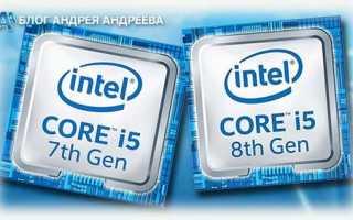 Лучшие процессоры intel core i3 для игр