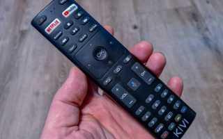 Обзор умных uhd-телевизоров kivi линейки 2020 года